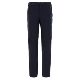 The North Face Tanken Softshell Pants Women TNF Black